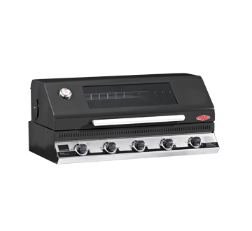13 BEEFEATER DISCOVERY 1100E 5 BURNER BBQ