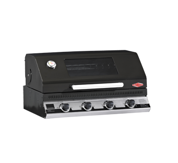14 BEEFEATER DISCOVERY 1100E 4 BURNER BBQ
