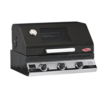 15 BEEF EATER DISCOVERY 1100E 3 BURNER BBQ