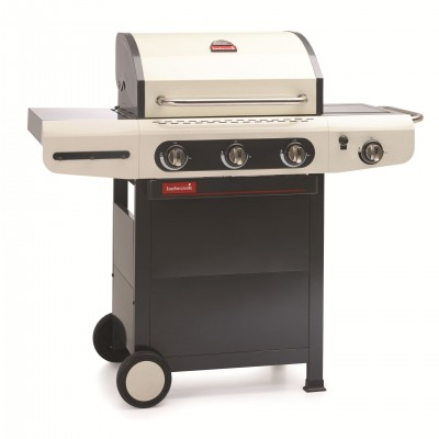 98 BARBECOOK SIESTA 310 CREME WAS €563, SALE PRICE IS €495
