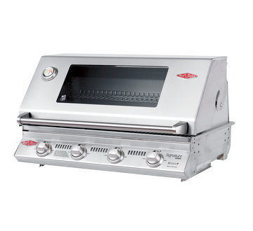BEEFEATER SIGNATURE S3000E 4 BURNER BBQ