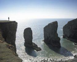 Amazing Coast Path Walks