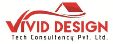 Vivid Design Technology Pvt. Ltd. Logo